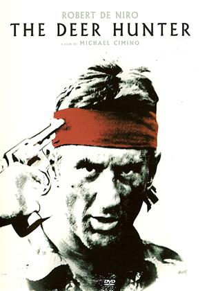 Rent The Deer Hunter Online DVD Rental