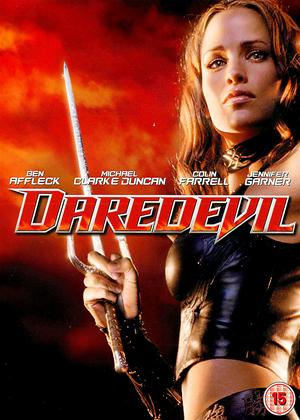 Rent Daredevil Online DVD & Blu-ray Rental