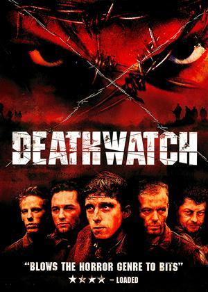 Rent Deathwatch Online DVD & Blu-ray Rental
