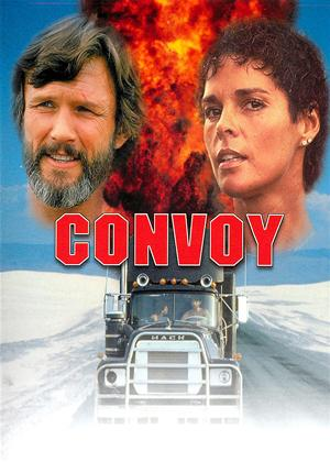 Rent Convoy Online DVD & Blu-ray Rental