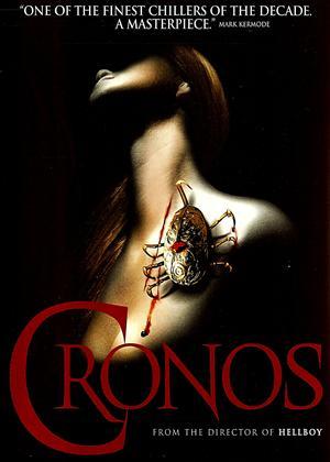 Rent Cronos Online DVD Rental