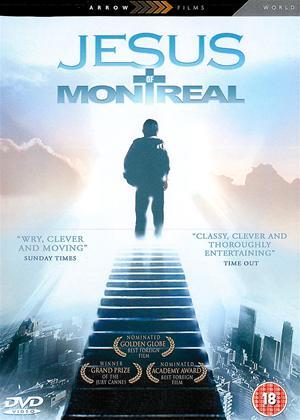 Rent Jesus of Montreal (aka Jésus de Montréal) Online DVD Rental
