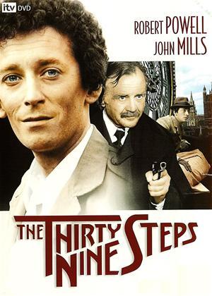 Rent The Thirty Nine Steps Online DVD Rental