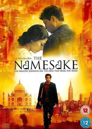 The Namesake Online DVD Rental