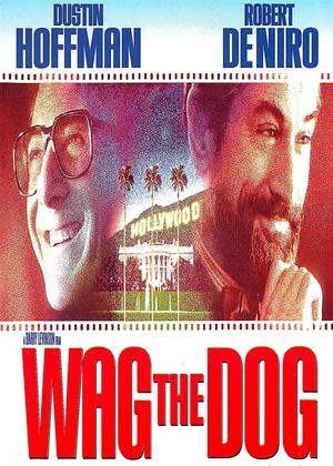 Rent Wag the Dog Online DVD Rental