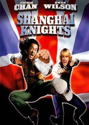 Rent Shanghai Knights Online DVD Rental
