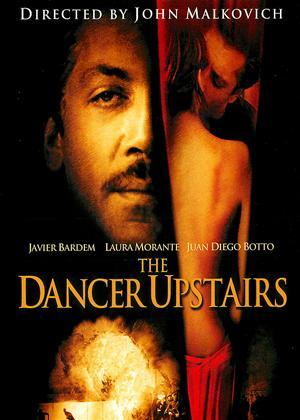 Rent The Dancer Upstairs Online DVD Rental