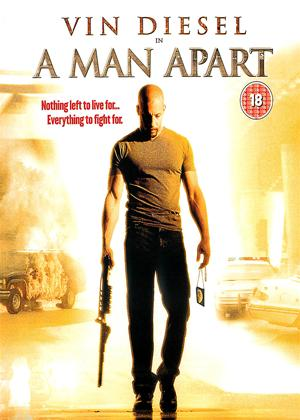 Rent A Man Apart Online DVD & Blu-ray Rental