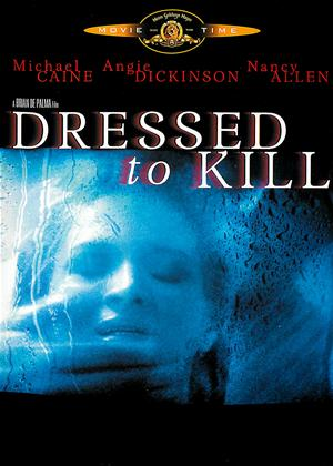 Rent Dressed to Kill Online DVD & Blu-ray Rental