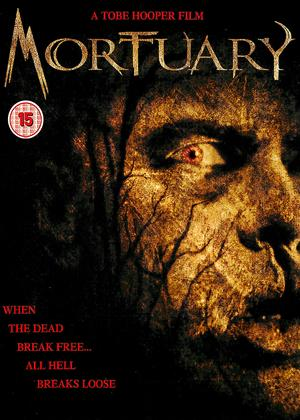 Rent Mortuary Online DVD Rental