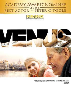 Venus Online DVD Rental