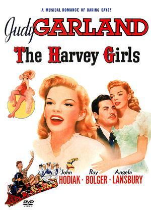 Rent The Harvey Girls Online DVD Rental