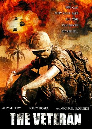 Rent The Veteran Online DVD Rental