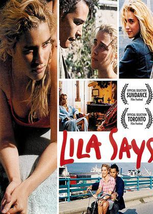 Rent Lila Says (aka Lila dit ça) Online DVD Rental