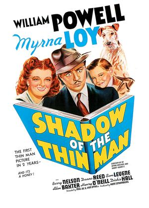 Rent Shadow of the Thin Man Online DVD Rental