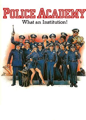 Police Academy Online DVD Rental
