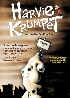 Rent Harvie Krumpet Online DVD Rental