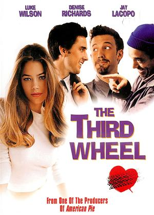 Rent The Third Wheel Online DVD Rental