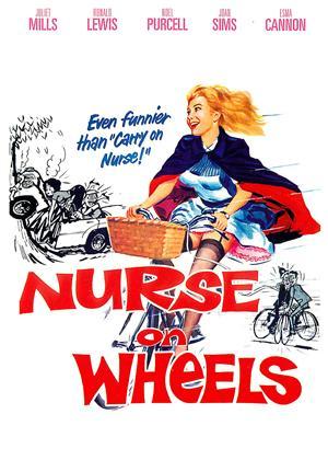 Rent Nurse on Wheels Online DVD Rental