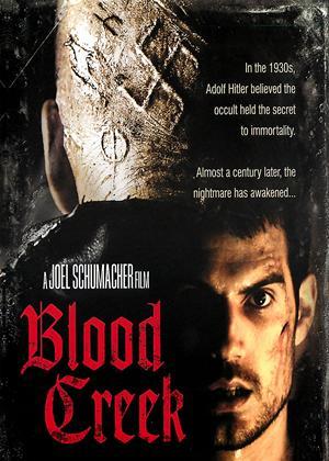 Rent Blood Creek Online DVD Rental