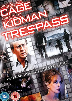 Rent Trespass Online DVD Rental