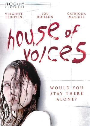 Rent House Of Voices (aka Saint Ange) Online DVD Rental