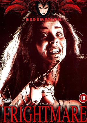 Rent Frightmare Online DVD Rental