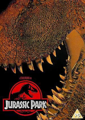 Rent Jurassic Park Online DVD & Blu-ray Rental