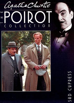 Rent Agatha Christie's Poirot: Sad Cypress Online DVD Rental