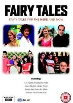 Rent Fairy Tales Online DVD Rental