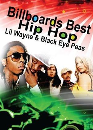 Rent Billboard's Best Hip Hop: Lil Wayne and Black Eye Peas Online DVD Rental