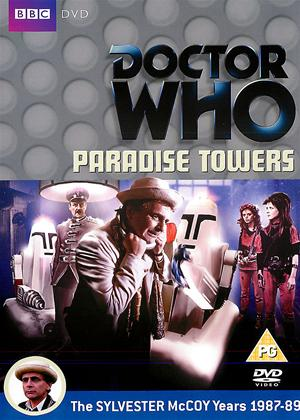 Rent Doctor Who: Paradise Towers Online DVD Rental