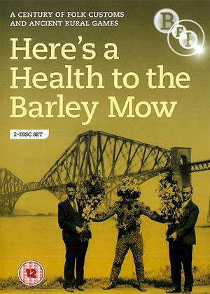 Rent Here's a Health to the Barley Mow: A Century of Folk Customs and Ancient Rural Games Online DVD Rental