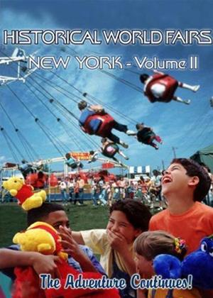 Rent Historical World Fairs: New York: Vol.2 Online DVD Rental