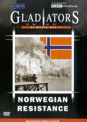 Rent Gladiators of World War 2: Norwegian Resistance Online DVD Rental