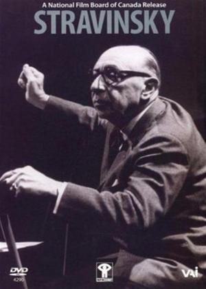 Rent Stravinsky Online DVD Rental