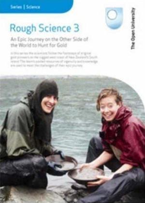 Rent Rough Science: Series 3 Online DVD Rental