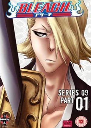 Rent Bleach: Series 9: Part 1 Online DVD Rental