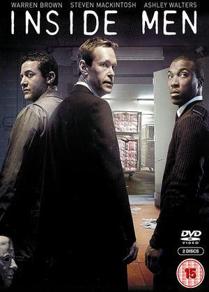 Inside Men Online DVD Rental