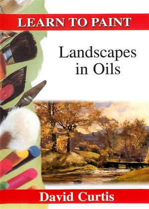 Rent Learn To Paint: Landscapes In Oil Online DVD Rental