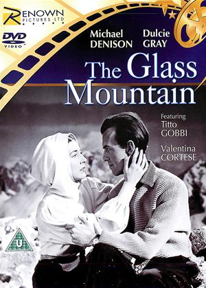 Rent The Glass Mountain Online DVD Rental