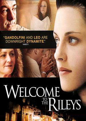 Rent Welcome To The Rileys Online DVD Rental