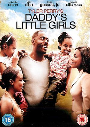 Rent Daddy's Little Girls Online DVD Rental