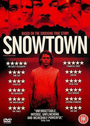 Rent Snowtown Online DVD Rental
