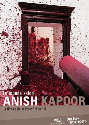 Rent The World According To Kapoor (aka Le monde selon Anish Kapoor) Online DVD Rental