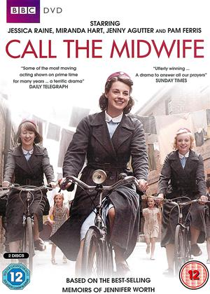 Rent Call the Midwife: Series 1 Online DVD & Blu-ray Rental
