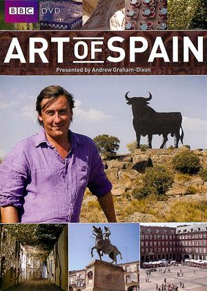 Rent Art of Spain Online DVD Rental