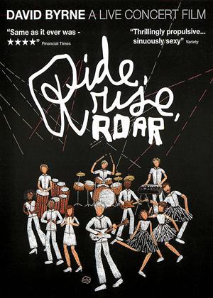 Rent Ride, Rise, Roar Online DVD Rental