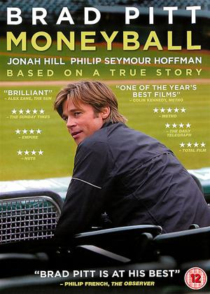 Rent Moneyball Online DVD Rental