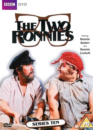 Rent The Two Ronnies: Series 10 Online DVD Rental